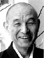 Taizen Maezumi, Roshi